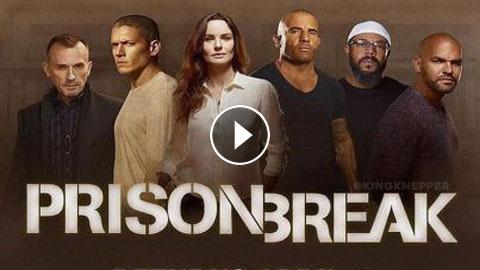 مسلسل Prison Break الموسم الخامس الحلقة 7 مترجم اون لاين نسمات اون لاين
