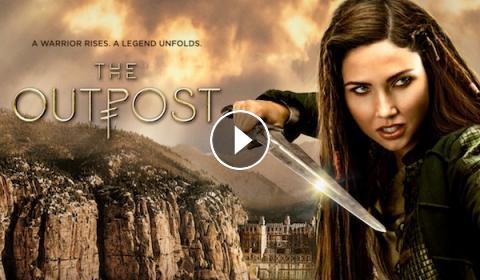 مسلسل The Outpost الموسم الاول الحلقة 5 مترجمة فاصل اعلاني