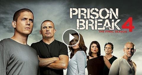 مسلسل Prison Break الموسم الرابع الحلقة 7 مترجم اون لاين نسمات اون لاين