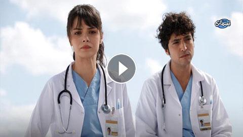 مسلسل الطبيب المعجزة الحلقة 24 مترجم اونلاين نسمات اون لاين