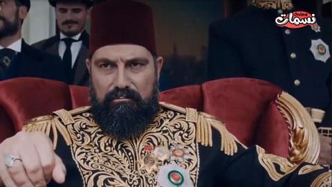 السلطان عبدالحميد الحلقة 102 مترجم اون لاين