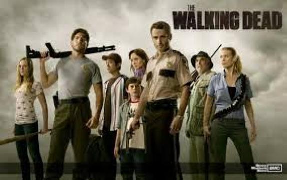 مسلسسل الموتى السائرون الموسم الاول الحلقة 6 والاخيرة مترجمة HD The Walking Dead